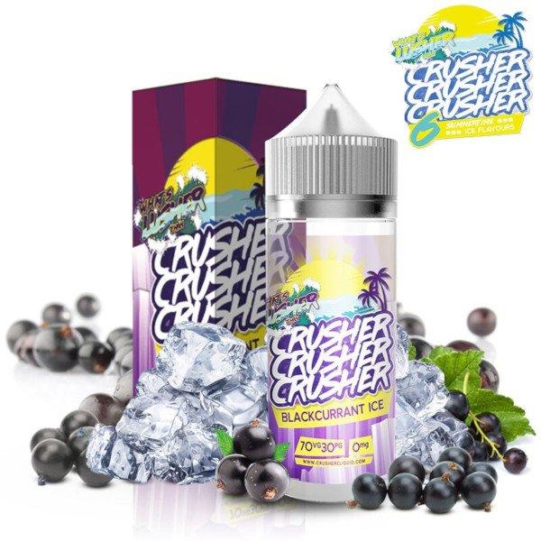 Crusher Blackcurrant Ice