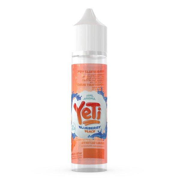 Yeti Blueberry Peach Aroma