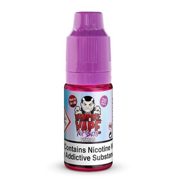 Vampire Vape Nikotinsalz Pinkman Liquid