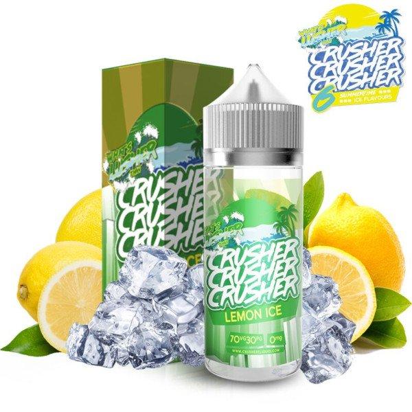 Crusher Lemon Ice