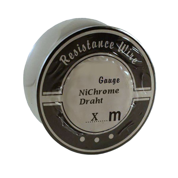 NiChrome Draht 0,08mm