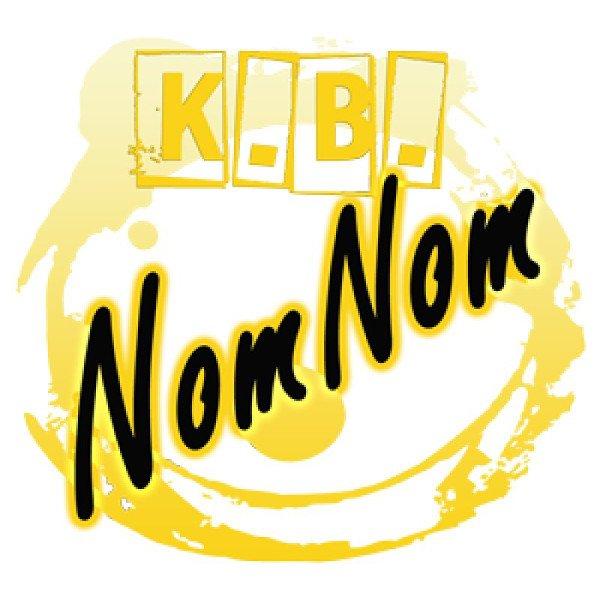 NomNom K.B. Aroma