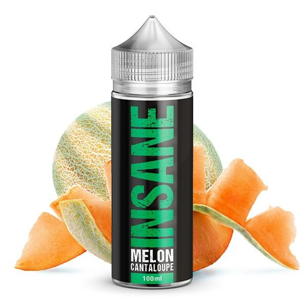 Insane Melon Cantaloupe