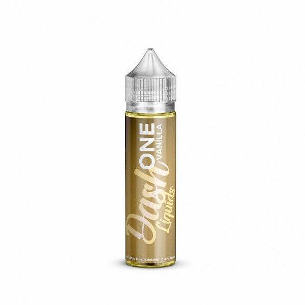 Dash Liquids One Vanilla Aroma
