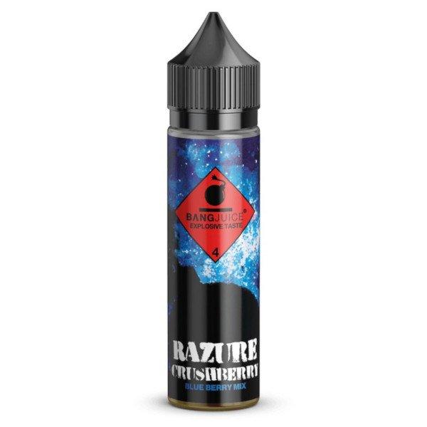 Bang Juice Razure Crushberry