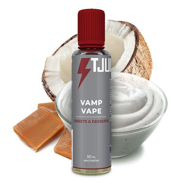 T-Juice Vamp Vape Liquid 50 ml
