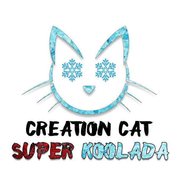 Copy Cat Creation Cat Super Koolada