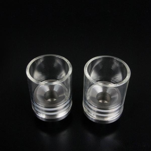 Open Draw 510er Glas Drip Tip