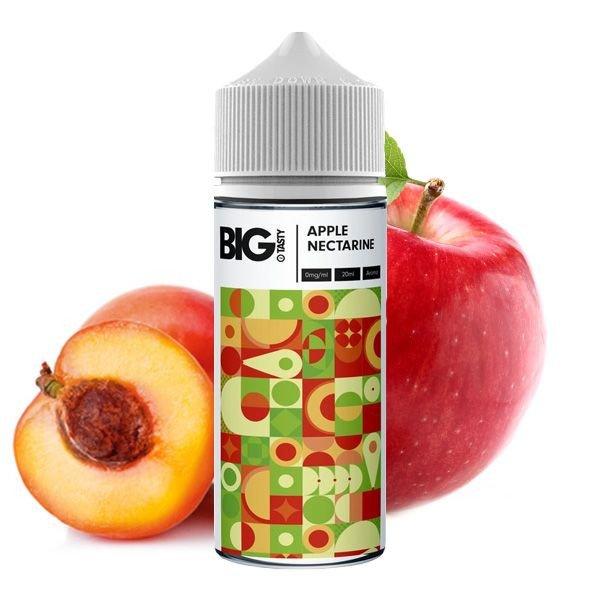 Big Tasty Apple Nectarine
