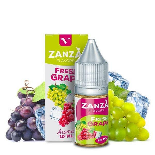 Zanza Fresh Grape Aroma