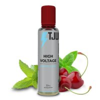 T-Juice High Voltage 20ml Longfill
