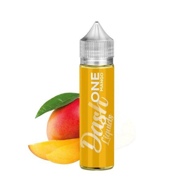 Dash Liquids One Mango Aroma
