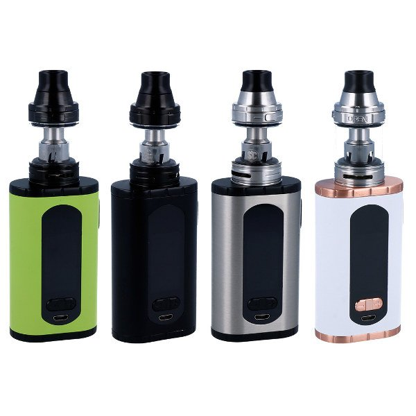 Eleaf Invoke 220W Starter Kit