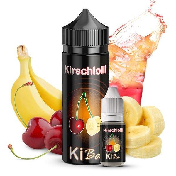 Kirschlolli KiBa Aroma
