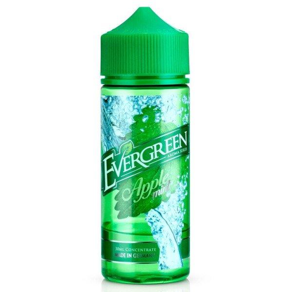 Evergreen Apple Mint