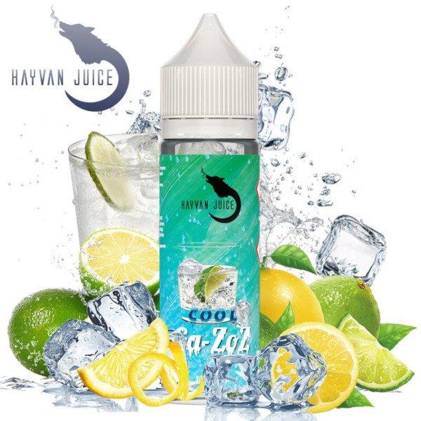 Hayvan Juice Ga-Zoz Cool