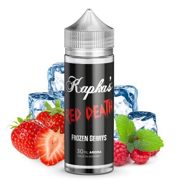 Kapkas Red Death Aroma