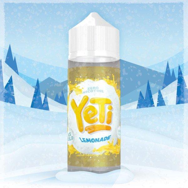 Yeti Lemonade