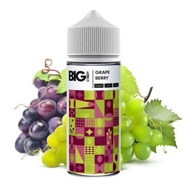 Big Tasty Grape Berry
