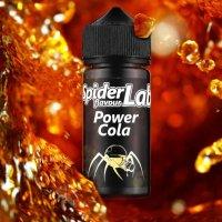 Spider Lab Power Cola