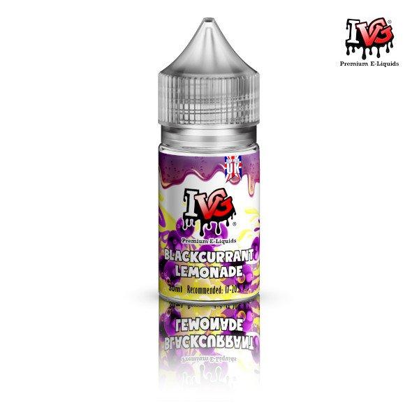 IVG Blackcurrant Lemonade Aroma