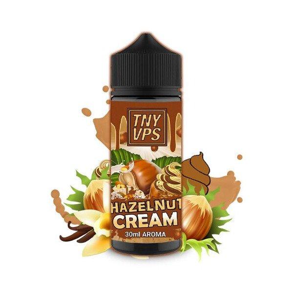 Tony Vapes Hazelnut Cream
