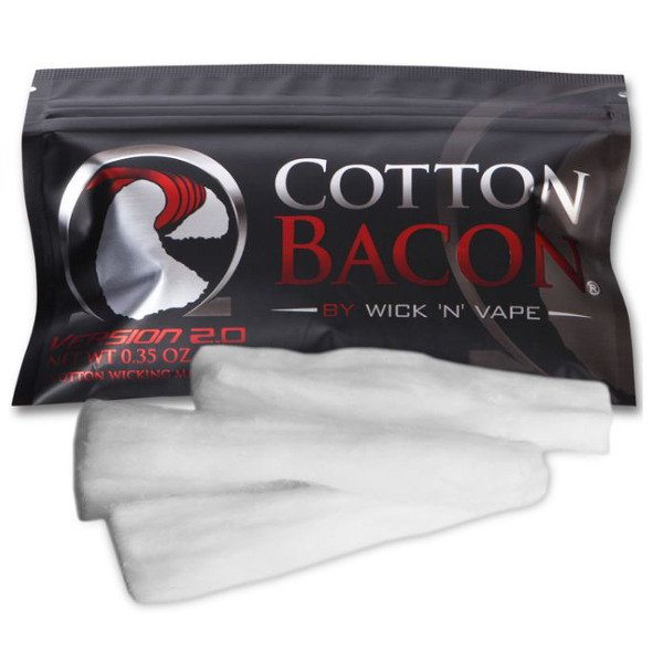 Cotton Bacon V2 Baumwollwatte