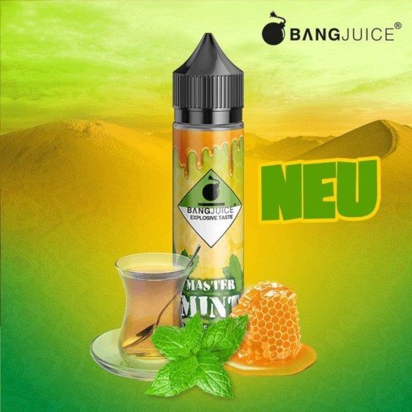 Bang Juice Master mint