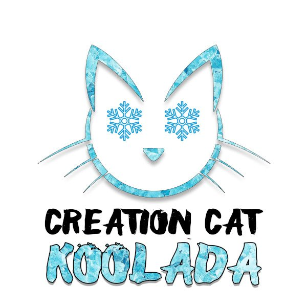 Copy Cat Creation Cat Koolada