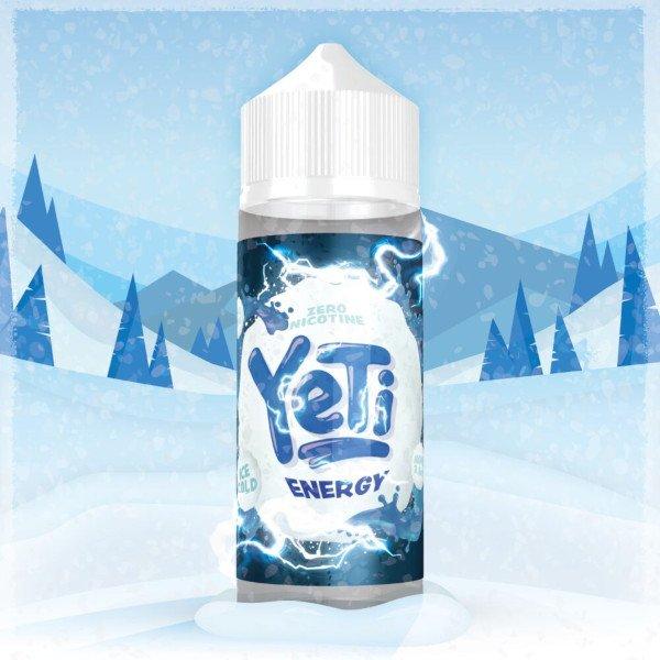 Yeti Energy