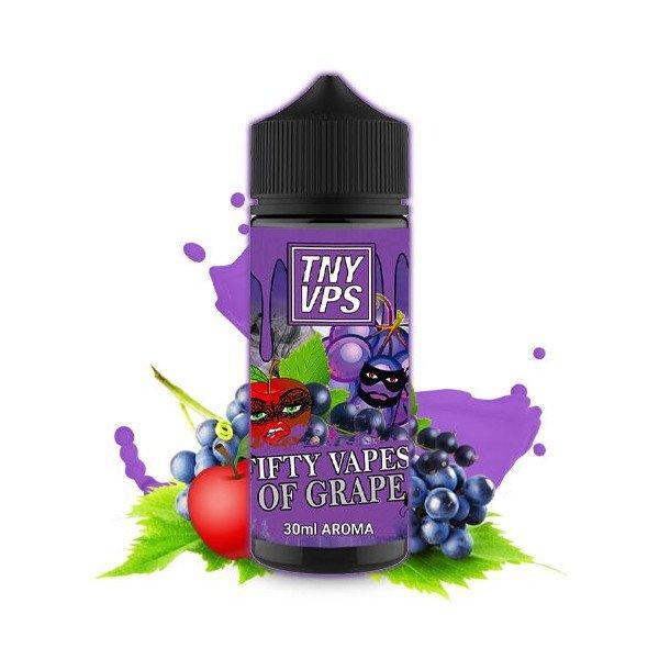 Tony Vapes Fifty Vapes of Grape
