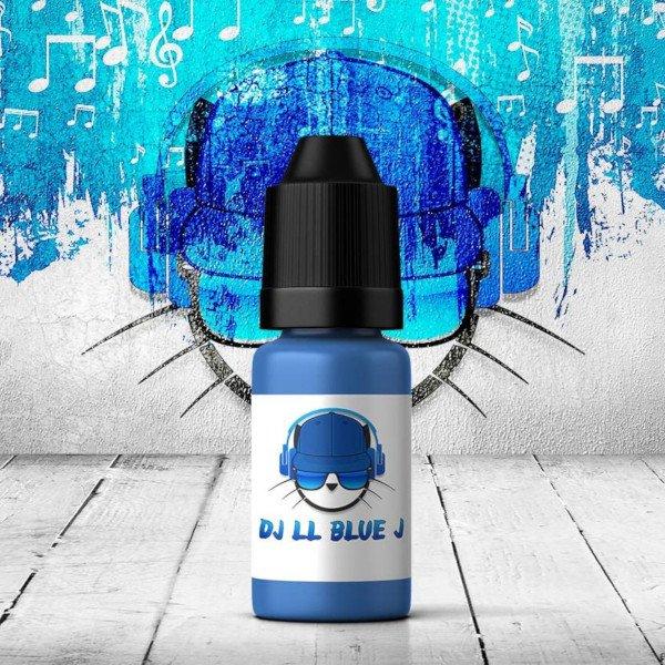 Copy Cat DJ LL Blue J