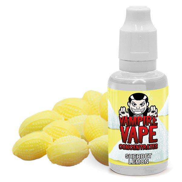 Vampire Vape Sherbet Lemon Aroma 30m
