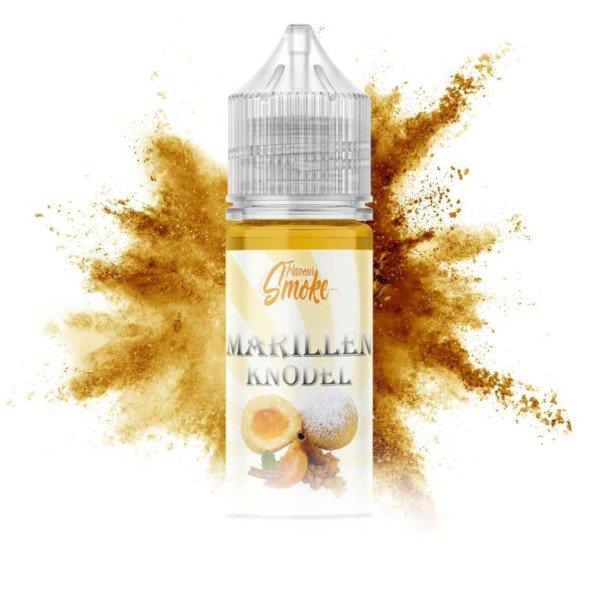 Flavour Smoke Marillenknödel