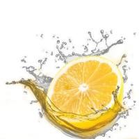 Herrlan Zitrone E-Liquid