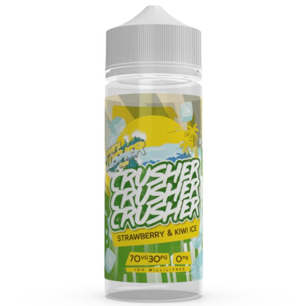 Crusher Strawberry Kiwi