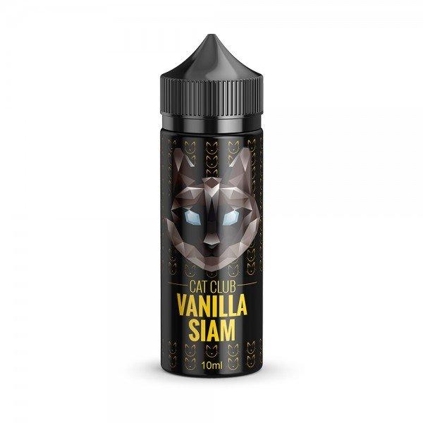 Cat Club Vanilla Siam