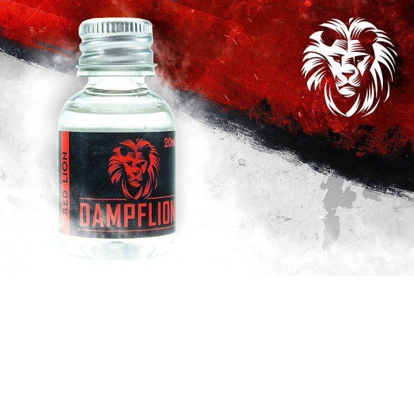 Dampflion Red Lion