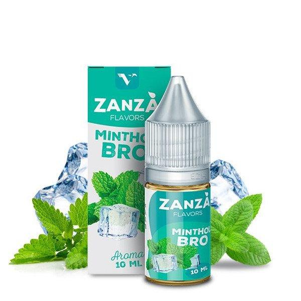 Zanza Milk Folk Aroma