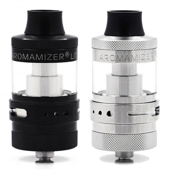 Steam Crave Aromamizer Lite RTA