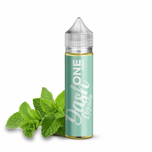 Dash Liquids One Mint Aroma