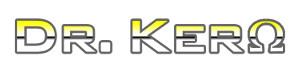 The Bros X Dr. Kero Logo