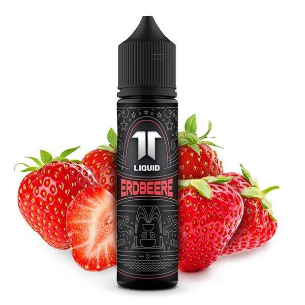 Elf Liquids Erdbeere Aroma