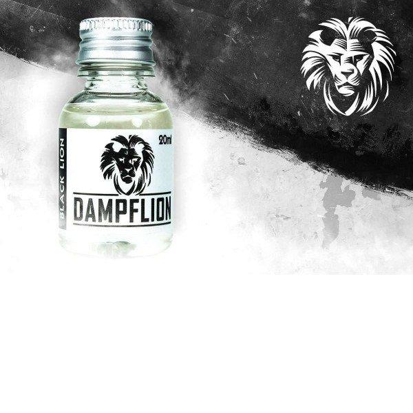 Dampflion Black Lion