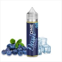 Dash One Blueberry Ice Aroma