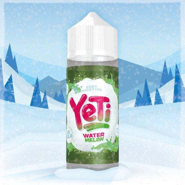 Yeti Watermelon
