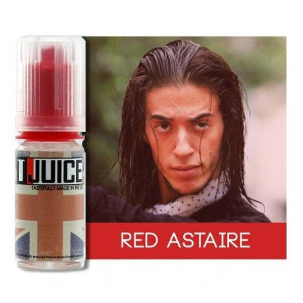 T-Juice Red Astaire Aroma