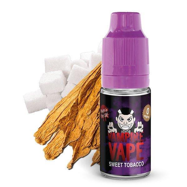 Vampire Vape Sweet Tobacco Liquid